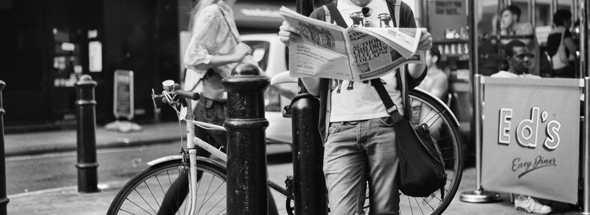 Ενημέρωση & Άρθρα